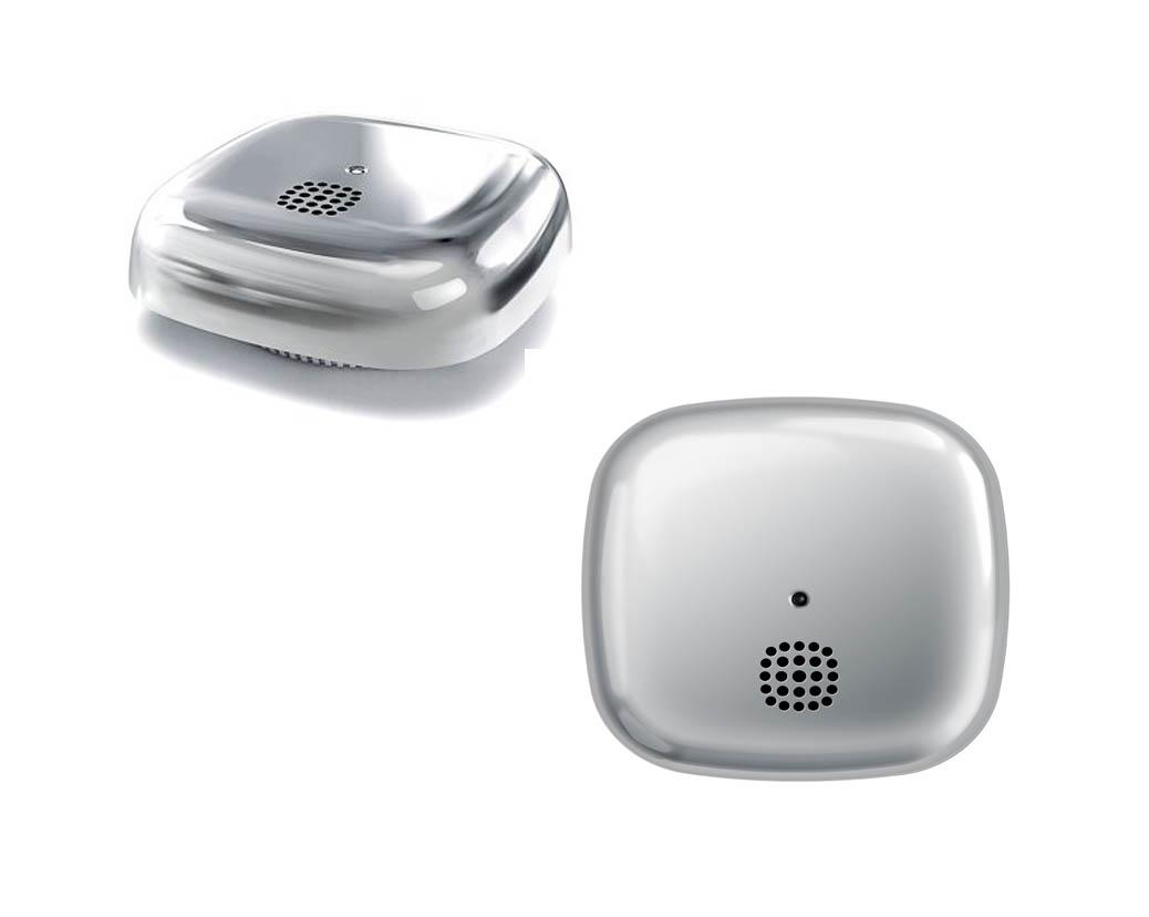 Detectores De Humos. Importancia De Los Detectores De Humo With ...
